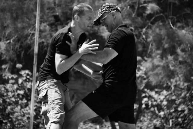Dietmar & Georg
