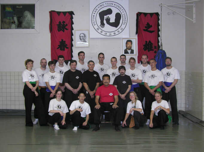 victor-kan Group picture