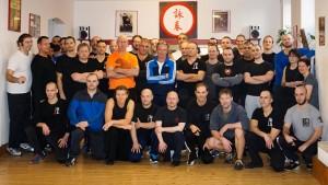 Seminar Vienna 02/2016