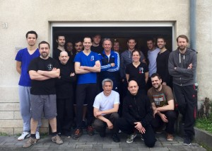 Seminar Luxembourg 04/2016