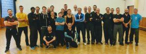 PB Ving TSun Seminar Luxembourg 02/2017